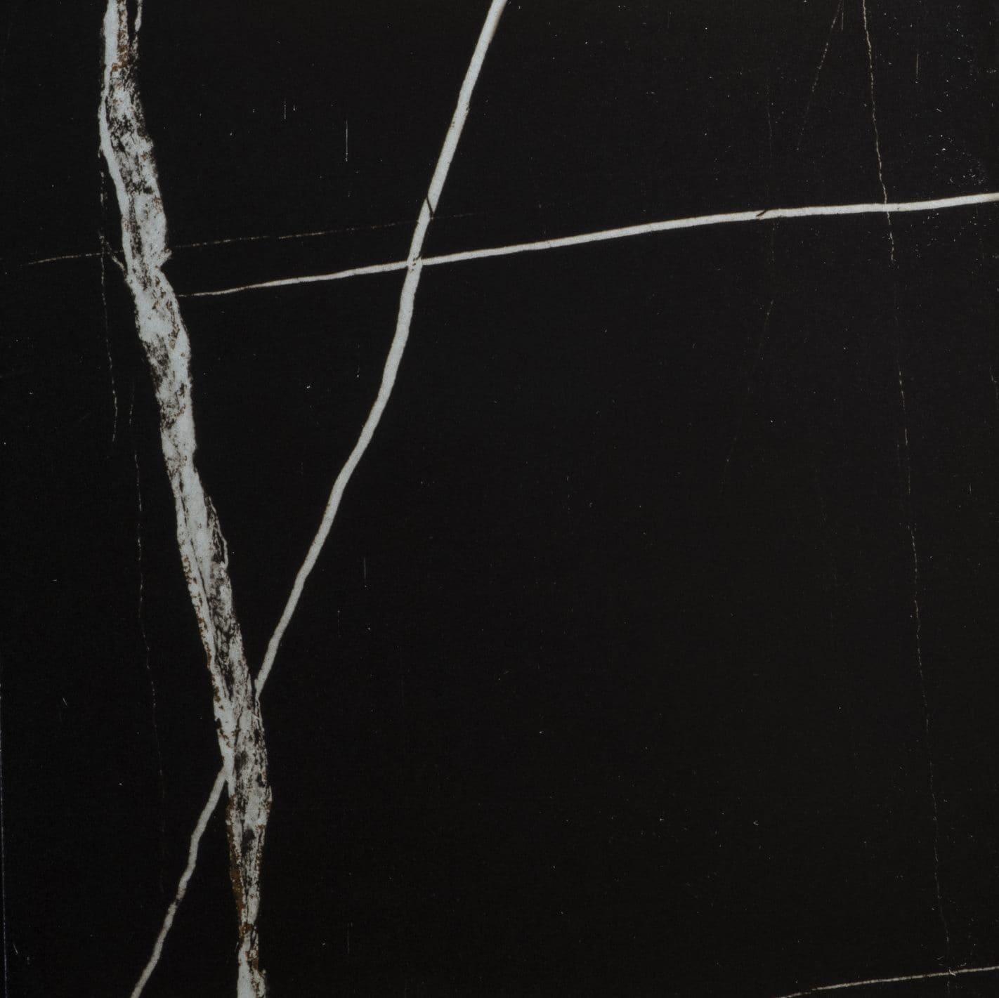 Marmo nero e bianco alta coprenza